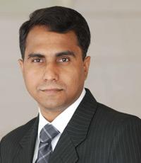 Mr Sameer Kumar Das