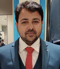Dr. Sahel Md Delabul Hossain